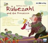 Rübezahl und die Prinzessin, 1 Audio-CD