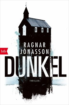 DUNKEL / HULDA Trilogie Bd.1 - Jonasson, Ragnar
