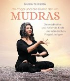 Yoga und die Kunst der Mudras