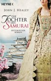 Die Tochter des Samurai / Die Samurai-Saga Bd.2