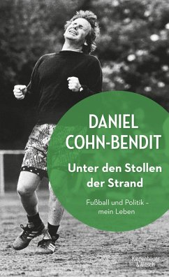 Unter den Stollen der Strand - Cohn-Bendit, Daniel