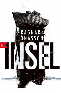 INSEL / HULDA Trilogie Bd.2 - Jonasson, Ragnar
