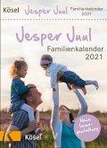 Familienkalender 2021 Abreißkalender