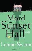Mord in Sunset Hall / Miss Sharp ermittelt Bd.1