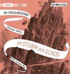 Im Sturm der Echos / Die Spiegelreisende Bd.4 (2 MP3-CDs)