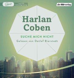 Suche mich nicht, 1 MP3-CD - Coben, Harlan