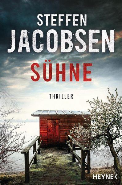 Buch-Reihe Lene Jensen & Michael Sander von Steffen Jacobsen