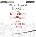 Künstliche Intelligenz und der Sinn des Lebens, 1 MP3-CD