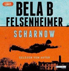 Scharnow, 2 MP3-CD - Felsenheimer, Bela B