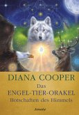 Das Engel-Tier-Orakel - Botschaften des Himmels, Orakelkarten