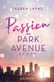 Passion on Park Avenue / Central Park Trilogie Bd.1