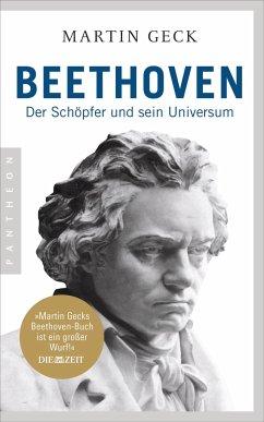 Beethoven - Geck, Martin