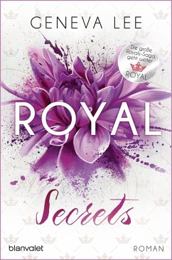 Royal Secrets / Royals Saga Bd.10 - Lee, Geneva