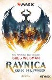 Ravnica / MAGIC(TM): The Gathering - Krieg der Funken Bd.1