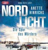 Nordlicht - Die Spur des Mörders / Boisen & Nyborg Bd.2 (2MP3-CDs)