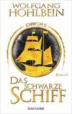 Das schwarze Schiff / Enwor Bd.5