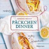 Päckchen-Dinner - einfach, saftig, aromatisch - Die besten Rezepte für leckere Päckchen aus Backpapier und Pergamentpapier. Nährstoffschonend kochen. Ohne Fett, aber mit sauberem Backofen