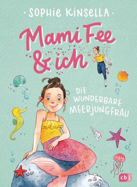Buch-Reihe Mami Fee & ich