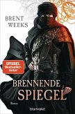 Brennende Spiegel / Licht Saga Bd.6