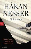 Die Einsamen / Inspektor Gunnar Barbarotti Bd.4