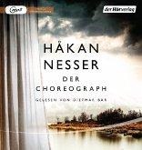 Der Choreograph, 1 MP3-CD