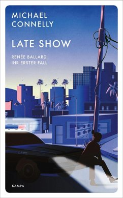 Late Show - Connelly, Michael