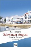 Schwarzer August / Leander Lost Bd.4 (eBook, ePUB)