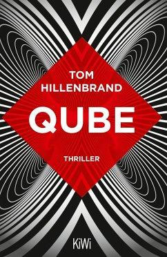 Qube (eBook, ePUB) - Hillenbrand, Tom