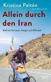 Allein durch den Iran (eBook, ePUB)