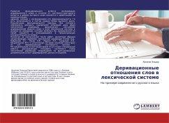 Deriwacionnye otnosheniq slow w lexicheskoj sisteme - Jel'dar, Hasanow