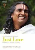 Just Love: Questions & Answers, Volume 3