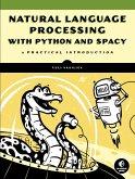 Natural Language Processing Using Python (eBook, ePUB)