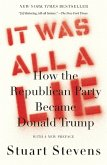 It Was All a Lie (eBook, ePUB)