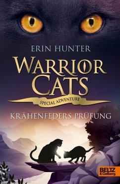 Warrior Cats - Special Adventure. Krähenfeders Prüfung - Hunter, Erin