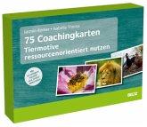 75 Coachingkarten Tiermotive ressourcenorientiert nutzen