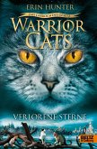 Verlorene Sterne / Warrior Cats Staffel 7 Bd.1
