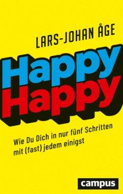 Happy Happy - Åge, Lars-Johan