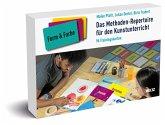 Das Methoden-Repertoire für den Kunstunterricht