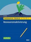 Therapie-Tools Ressourcenaktivierung