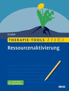 Therapie-Tools Ressourcenaktivierung - Gruber, Tina