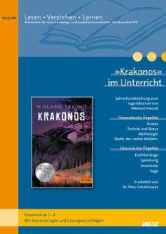 »Krakonos« im Unterricht - Schallmayer, Peter