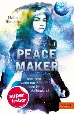 Peace Maker - Blackman, Malorie