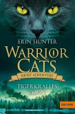 Tigerkralles Zorn / Warrior Cats - Short Adventure Bd.6