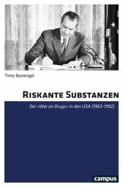 Riskante Substanzen - Bonengel, Timo
