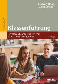 Klassenführung - Haag, Ludwig; Streber, Doris