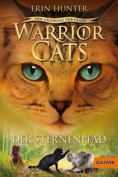 Buch-Reihe Warrior Cats Staffel 5 von Erin Hunter