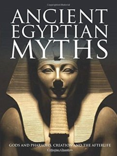 Ancient Egyptian Myths - Chambers, Catherine