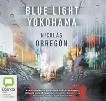 Blue Light Yokohama - Obregon, Nicolas