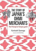 The Story of Japan's Ohmi Merchants