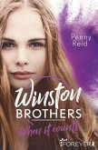 When it counts / Winston Brothers Bd.6 (eBook, ePUB)